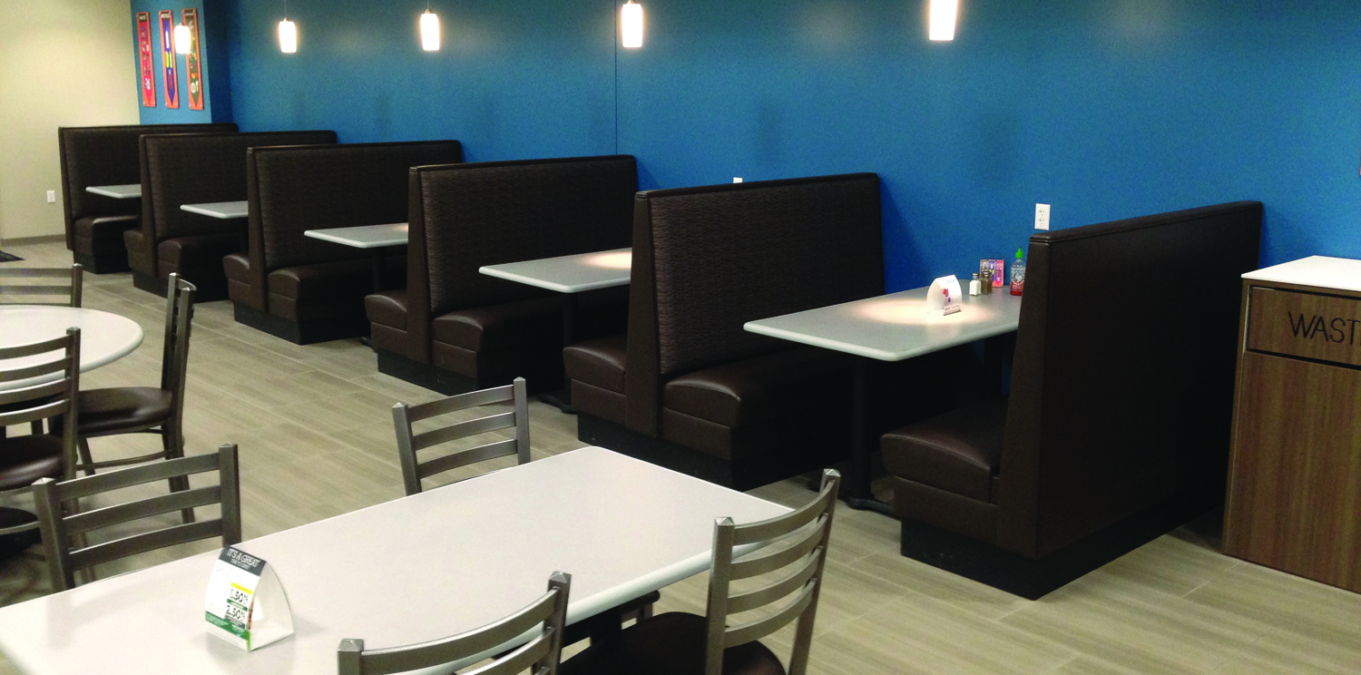 Restaurant Booths Commercial Booths Amp Cluster Seating