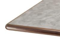 Wood Edge Table Tops