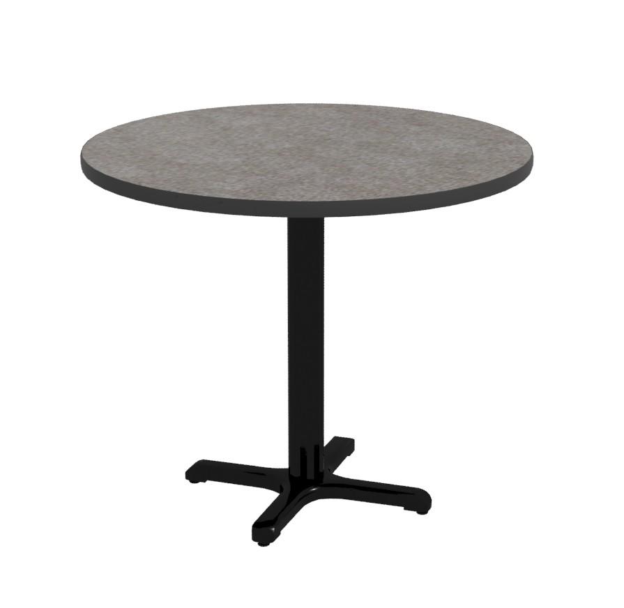 30 Quot Round Vinyl Edge Table Top Restaurant Furniture
