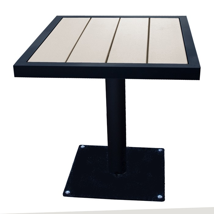 "Aurora 26""x30"" Outdoor Table"