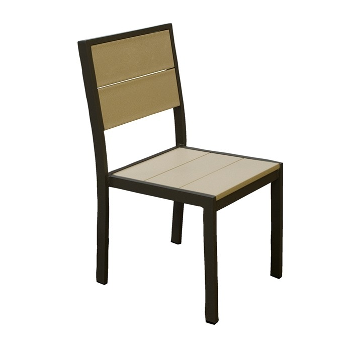 Aurora Outdoor Side Chair