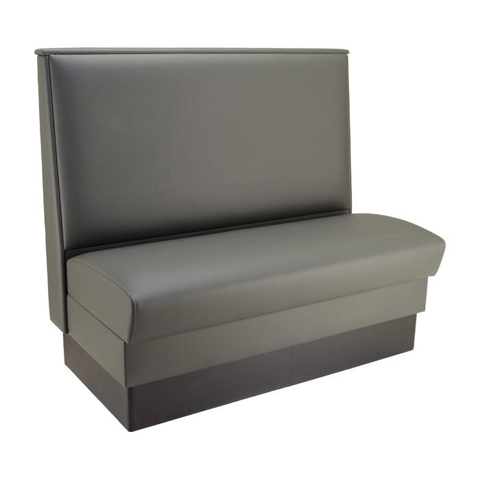 Slate Grey vinyl