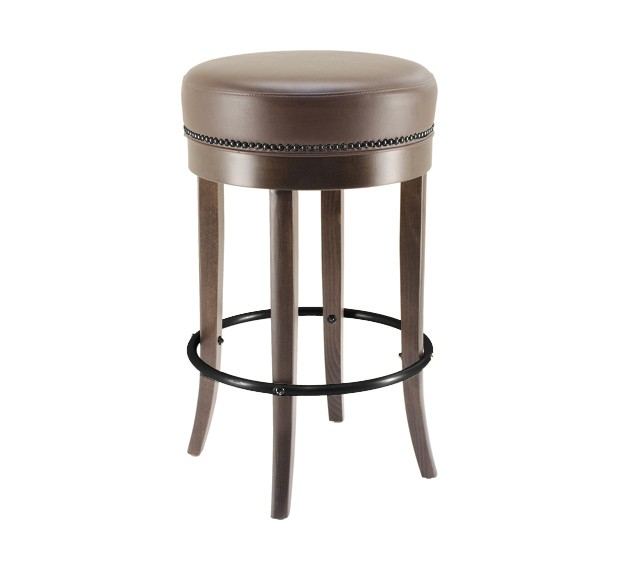 Superb Pub Barstool With Upholstered Seat | Pub Chairs, Restaurant Barstools |  Plymold Essentials