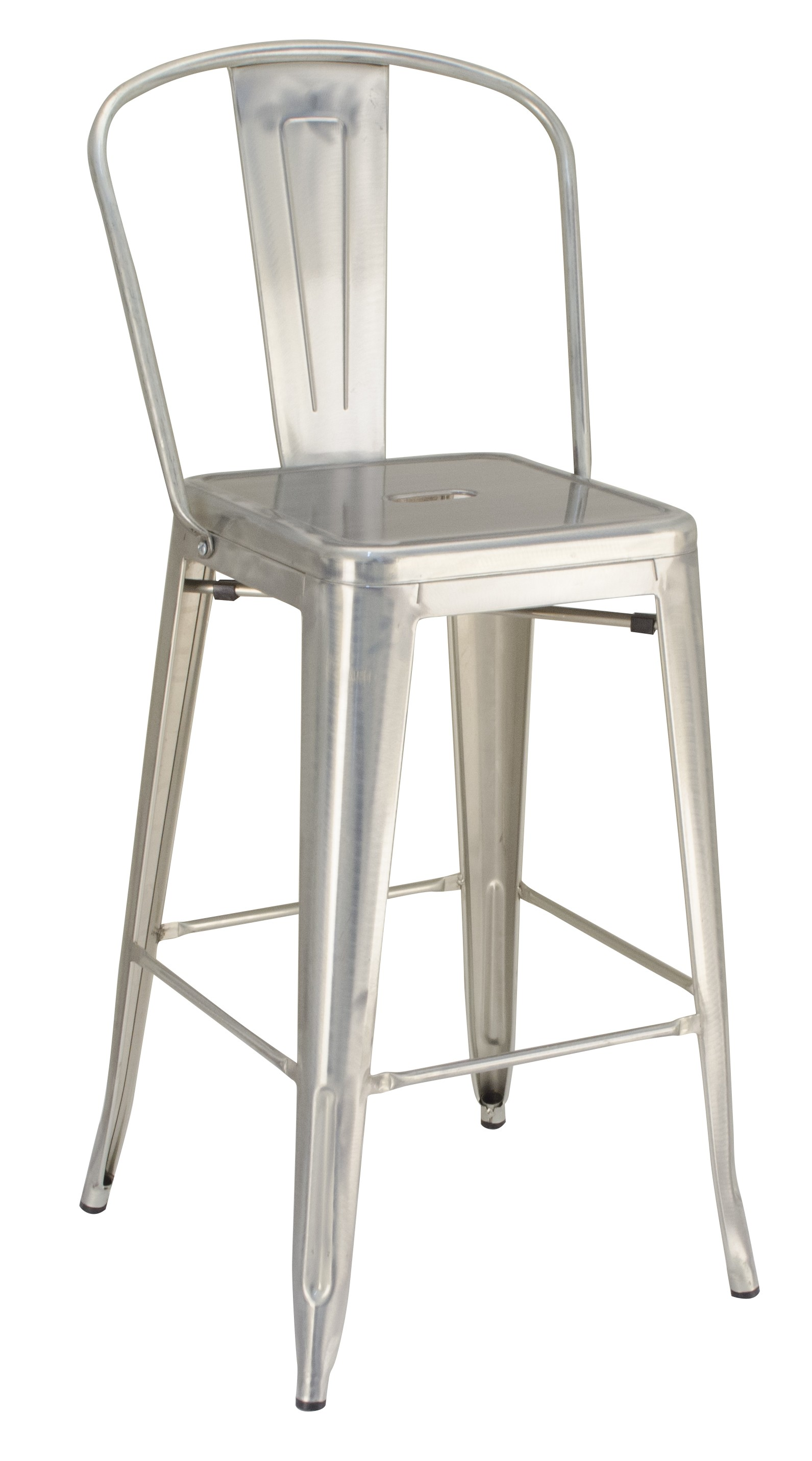 Paris Metal Barstool | Industrial Restaurant Chairs, Barstools | Plymold  Essentials