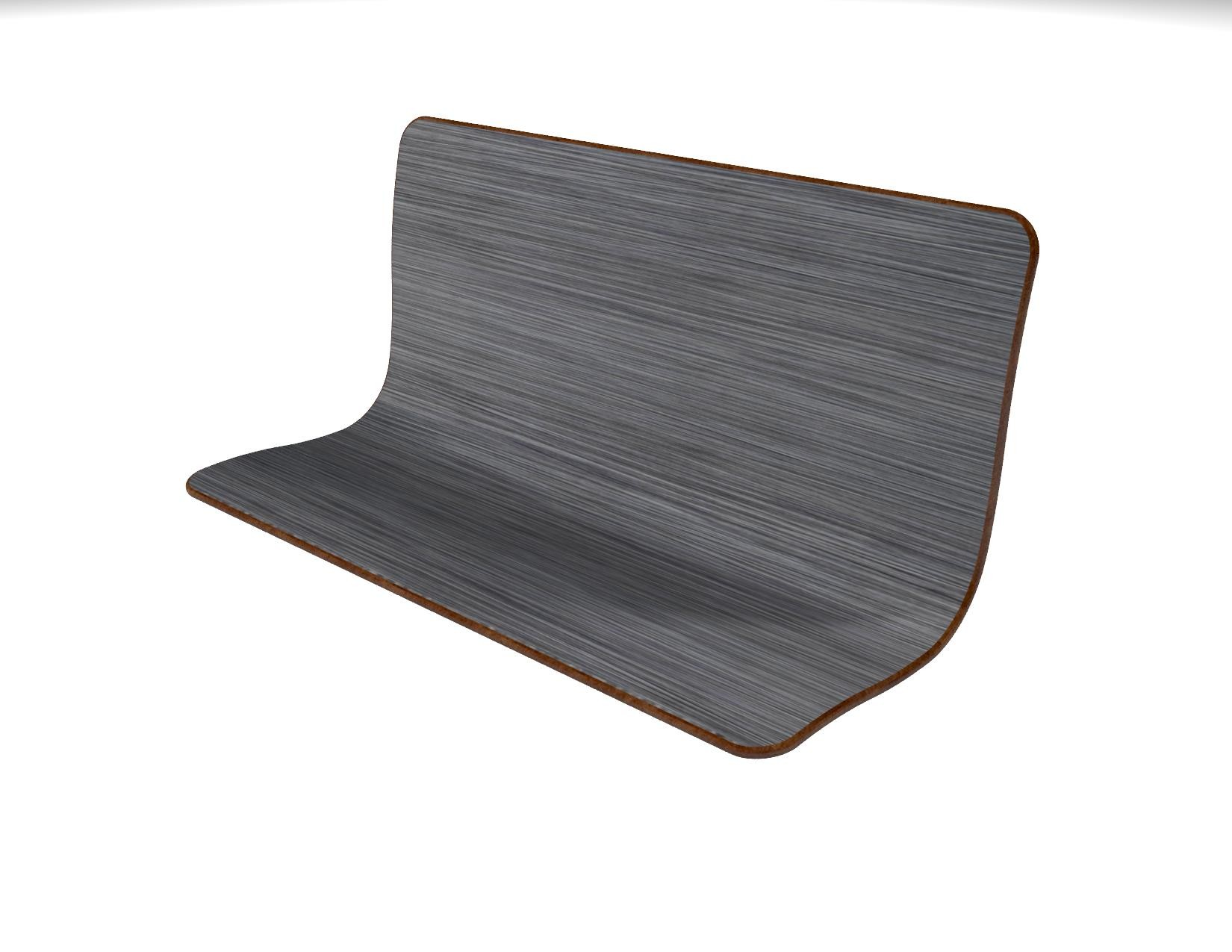 """23"""" Replacement Contour Bench"""