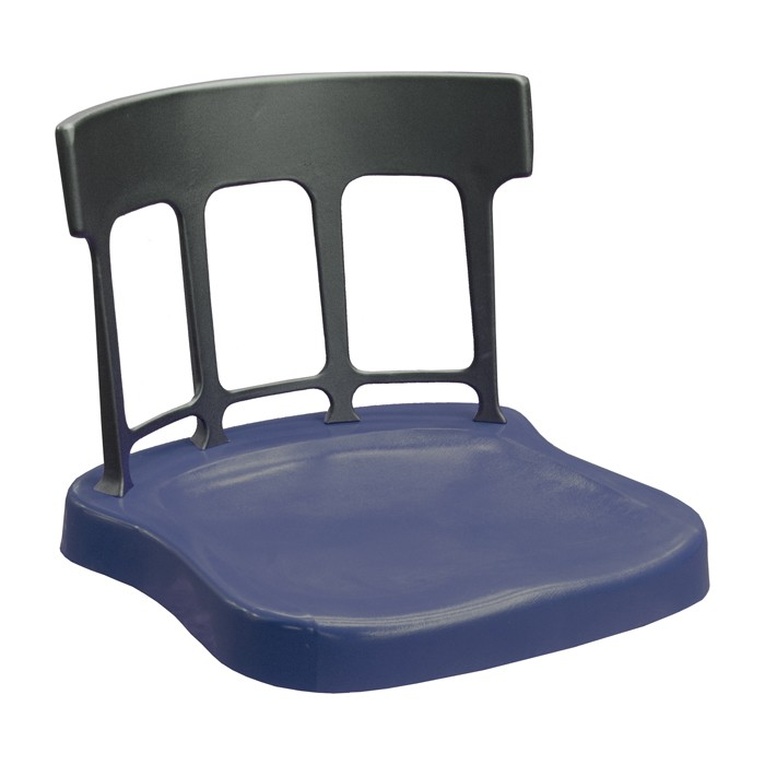 Country Chairhead with Composite Seat
