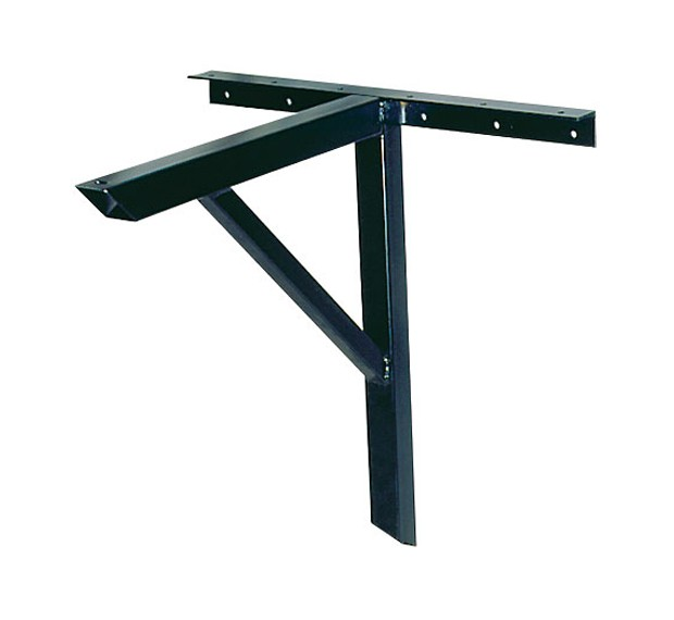 Wall Mount Cantilever 28""