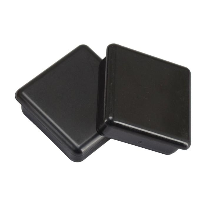 Frame End Cap - Black