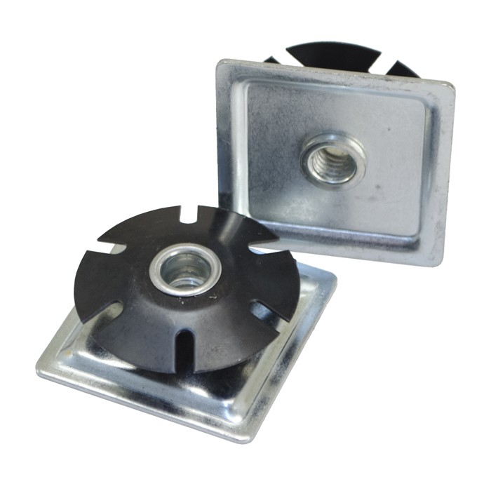 Cebra or Jupiter Threaded Frame Insert