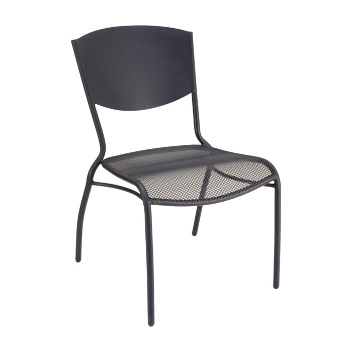 CLEARANCE - Topeka Outdoor Side Chair - Only 2 left
