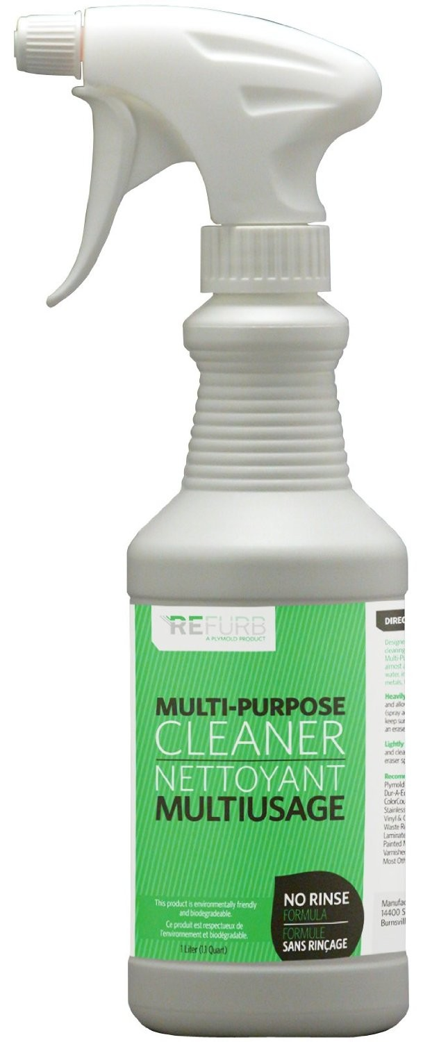Refurb Multi-Purpose Cleaner