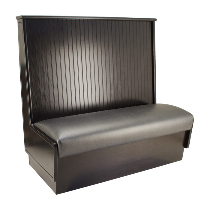booth black singles Commercial restaurant booths in single and double complete your restaurant with our top quality selection shop online or call - 866-200-6056.