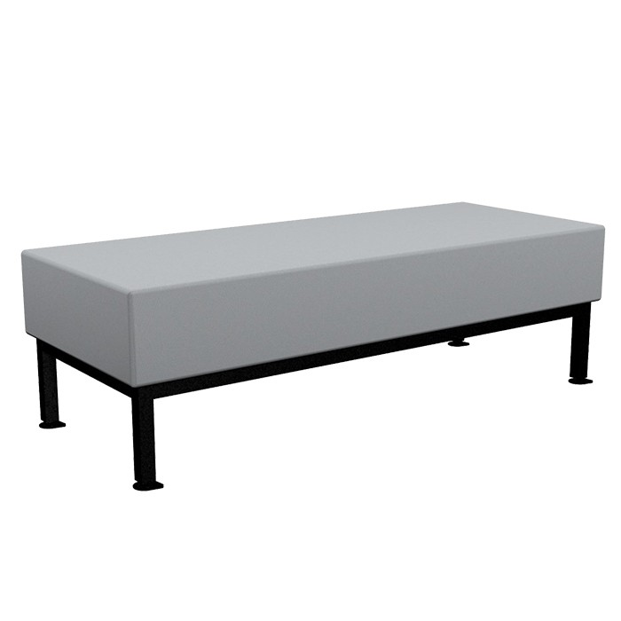 "Vista Backless Bench 72"""" Long"