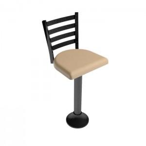 Bolt-down Seat Post - Bar Height