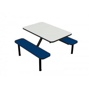 Island Bench & Table - 48