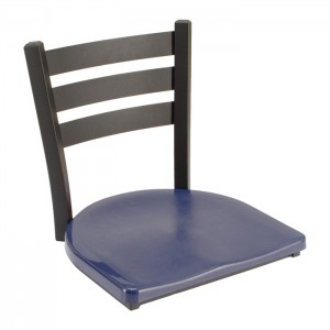 Quest Metal Chairhead with Composite Seat