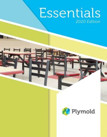 2020 Essentials Catalog