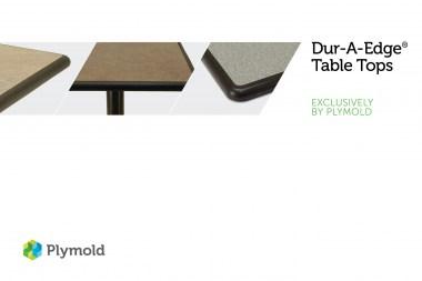 Dur-A-Edge Tables