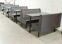 Middle School Cafeteria