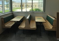 Greenwave Cafeteria