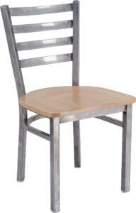 Plymold Quattro Chair