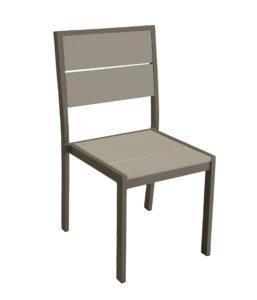 Aurora outdoor chair